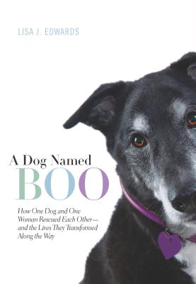A Dog Named Boo Cover