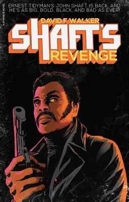Shaft's Revenge Cover Image