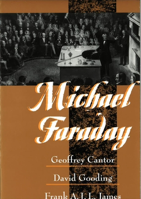 Michael Faraday Cover