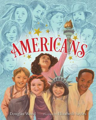 Americans Cover Image