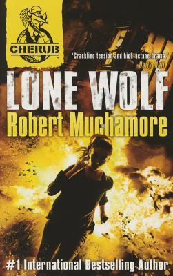 CHERUB VOL 2, Book 4: Lone Wolf Cover Image