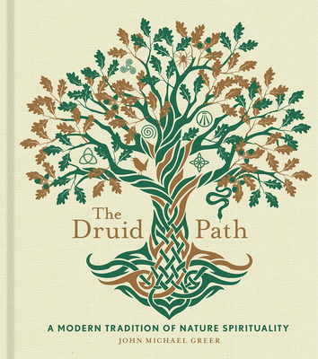 Cover for The Druid Path, 11