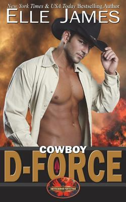 Cover for Cowboy D-Force