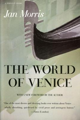 The World of Venice: Revised Edition Cover Image