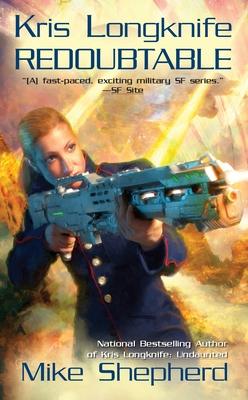 Kris Longknife: Redoubtable Cover Image