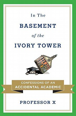 In the Basement of the Ivory Tower Cover