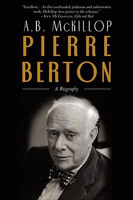 Pierre Berton Cover