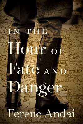 Cover for In the Hour of Fate and Danger