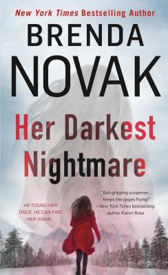 Her Darkest Nightmare (Dr. Evelyn Talbot Novels #1) Cover Image