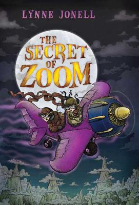 The Secret of Zoom Cover