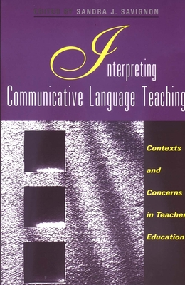 Interpreting Communicative Language Teaching Cover