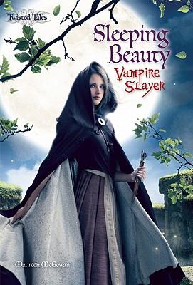 Sleeping Beauty Cover