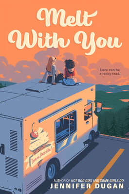 Cover for Melt With You