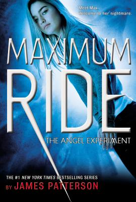 The Angel Experiment Cover