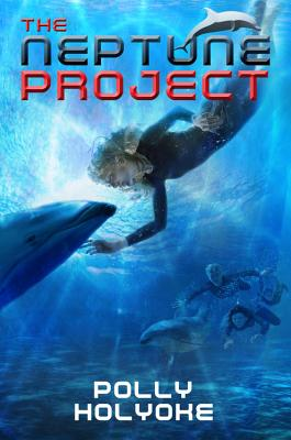 The Neptune Project Cover Image