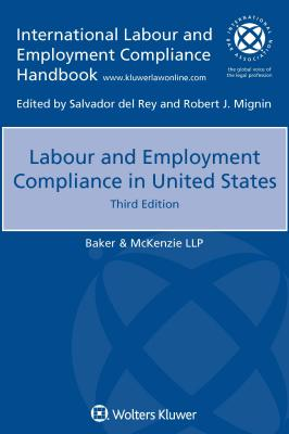 Labour and Employment Compliance in United States Cover Image