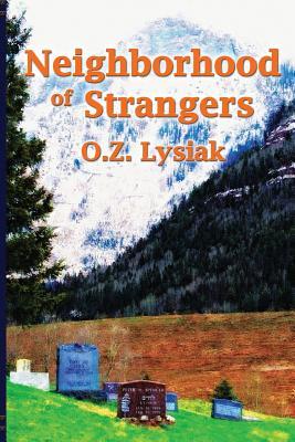 Neighborhood of Strangers Cover Image