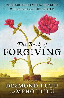 The Book of Forgiving Cover