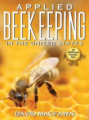 Applied Beekeeping in the United States Cover Image