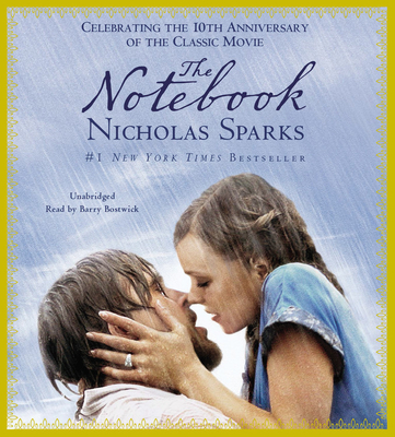 The Notebook Cover Image