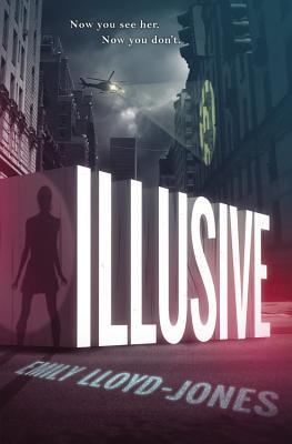Illusive Cover Image