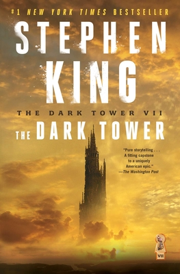 The Dark Tower cover image