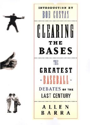 Clearing the Bases Cover