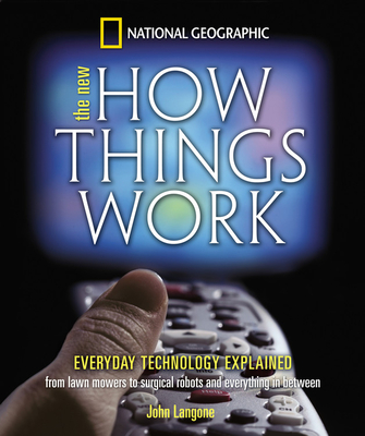 New How Things Work Cover