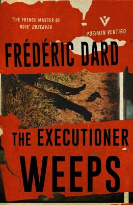 The Executioner Weeps Cover