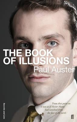Book of Illusions Cover