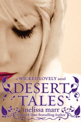 Desert Tales Cover