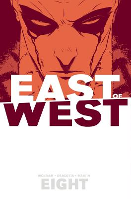 East of West Volume 8 cover image