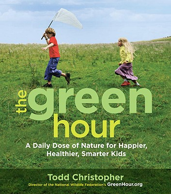 The Green Hour Cover