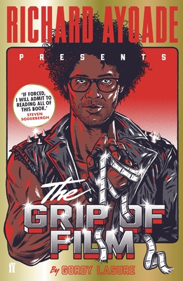 The Grip of Film Cover Image