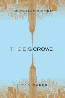 The Big Crowd Cover Image