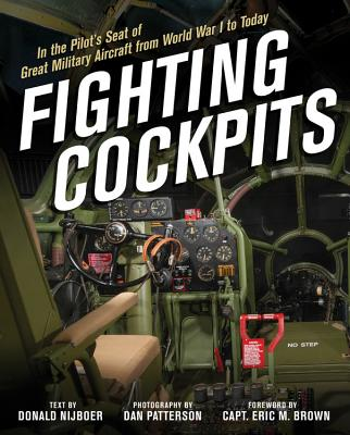 Fighting Cockpits Cover