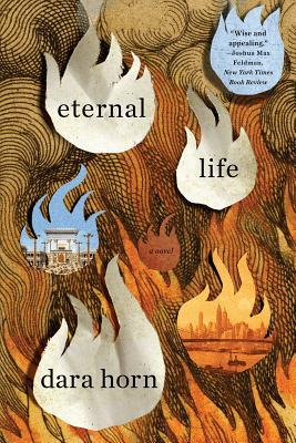 Eternal Life: A Novel Cover Image