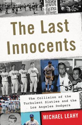 The Last Innocents Cover