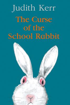 The Curse of the School Rabbit Cover Image