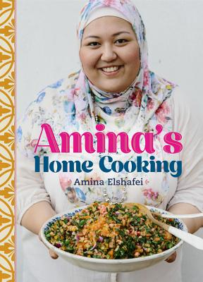 Amina's Home Cooking Cover Image