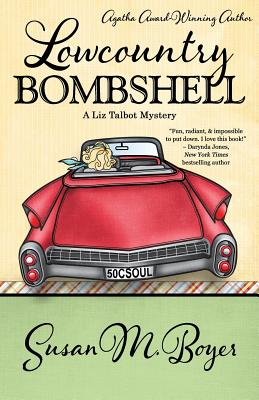 Lowcountry Bombshell (Liz Talbot Mystery) Cover Image