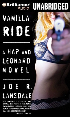 Vanilla Ride (Hap Collins and Leonard Pine Novels #7) Cover Image