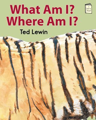 What Am I? Where Am I? Cover
