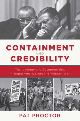 Cover for Containment and Credibility