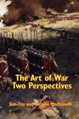 The Art of War: Two Perspectives Cover Image