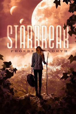 Cover for Starbreak (The Starglass Sequence)