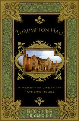 Thrumpton Hall Cover