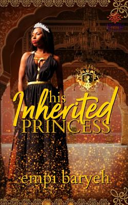 His Inherited Princess Cover Image