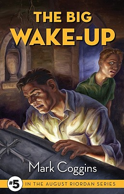 The Big Wake-Up Cover Image