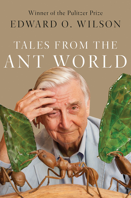 Tales from the Ant World Cover Image
